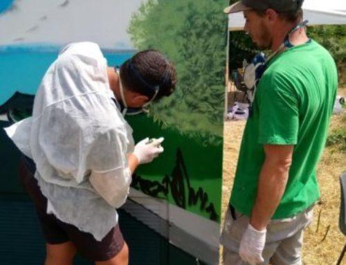 Digne-les-Bains : les jeunes réunis autour du projet « 10 postes 10 villes »