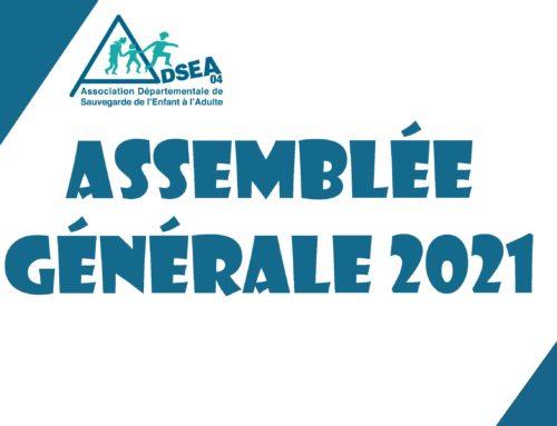 L'assemblée générale ordinaire de l'ADSEA 04 2021